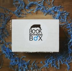 Book Boyfriend Box