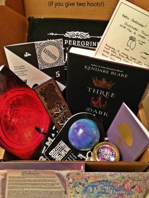 box-contents