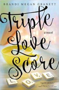 TRIPLE SCORE LOVE