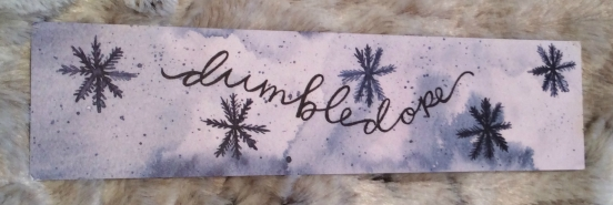dumbledore-bookmark-front