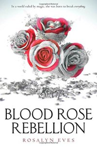 Blood Rose Rebellion CI